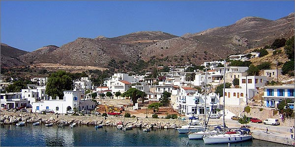 Tilos Greek island to be first to run on renewable energy 15