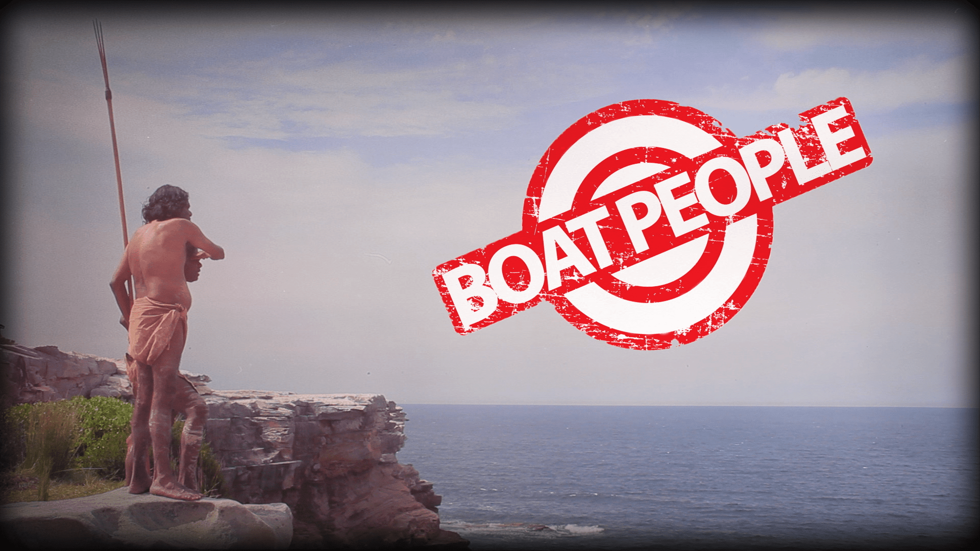 Greek Australian director behind Boat People Comedy 21