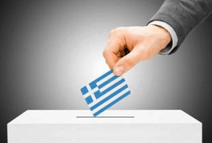 Greece lower's voting age to 17 3