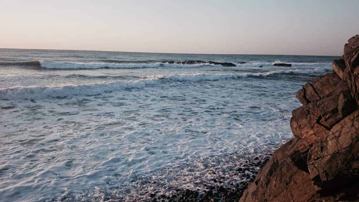 A thousand Myriad of Waves exhibition in Larnaca 11