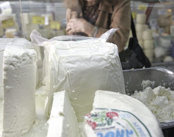 Greece wants its fair slice of Protection on Feta cheese 26