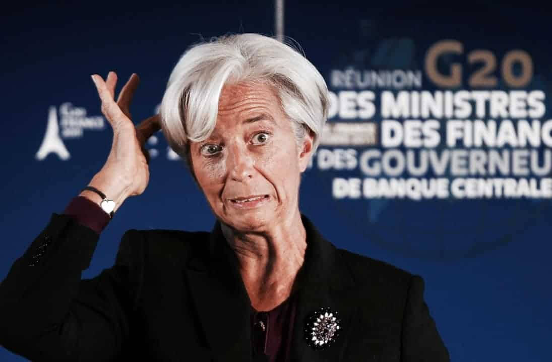 IMF accused of sloppy work over Greek bailout 5