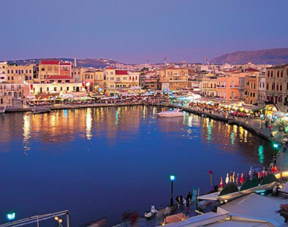 Chania & Parga most desired destinations for Greek locals 22