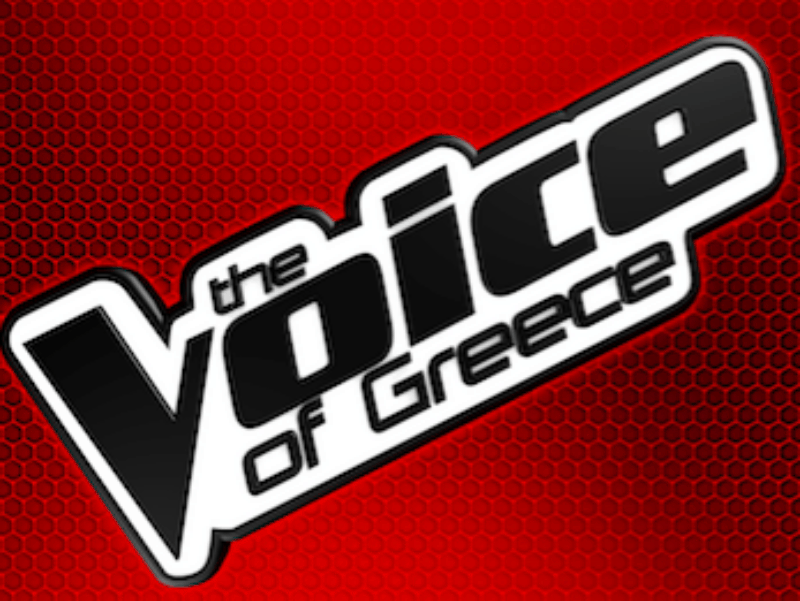 The Voice of Greece calls for Auditions 13