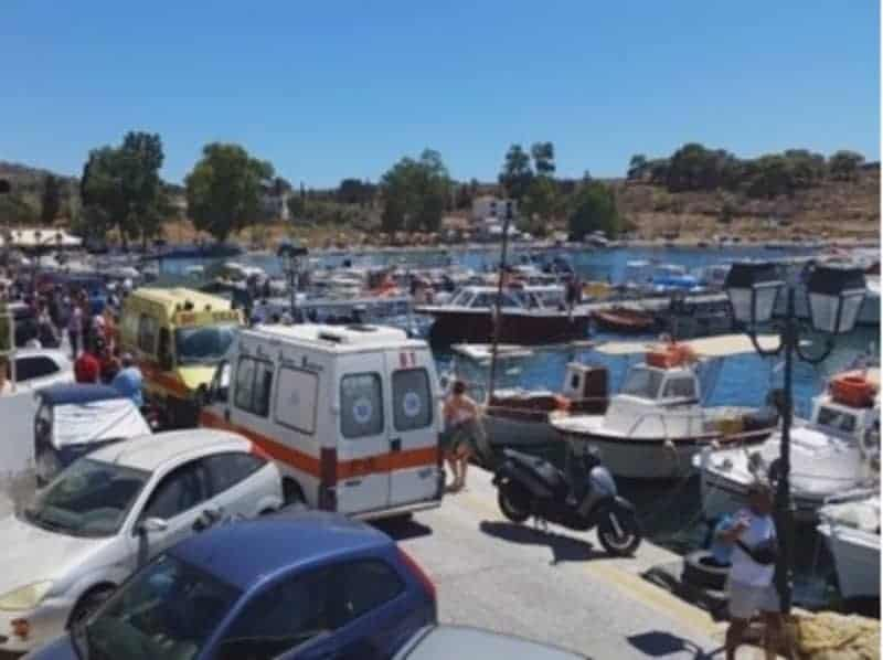 76 year old arrested over Aegina tragedy 28