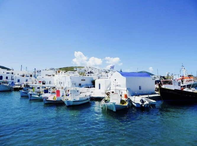 Island of Kythnos set to have its own Museum 1
