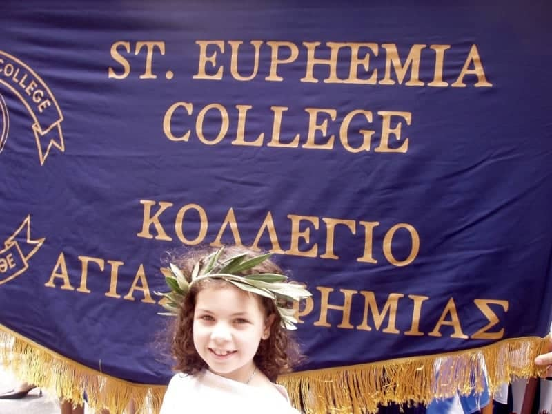 What it meant for me to attend Greek Orthodox College in Australia 1