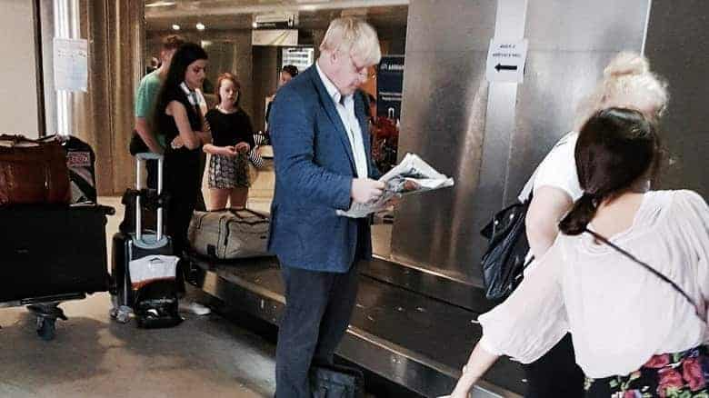 Boris goes Greek after Brexit 4