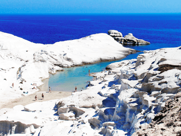 The Top 20 Islands in Europe: Greece sweeps the Awards 2
