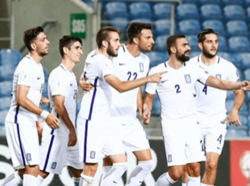 Skibbe's call ups for Cyprus and Estonia 3