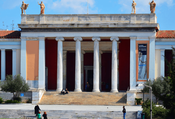 National Archeological Museum Athens celebrates 150 years 46
