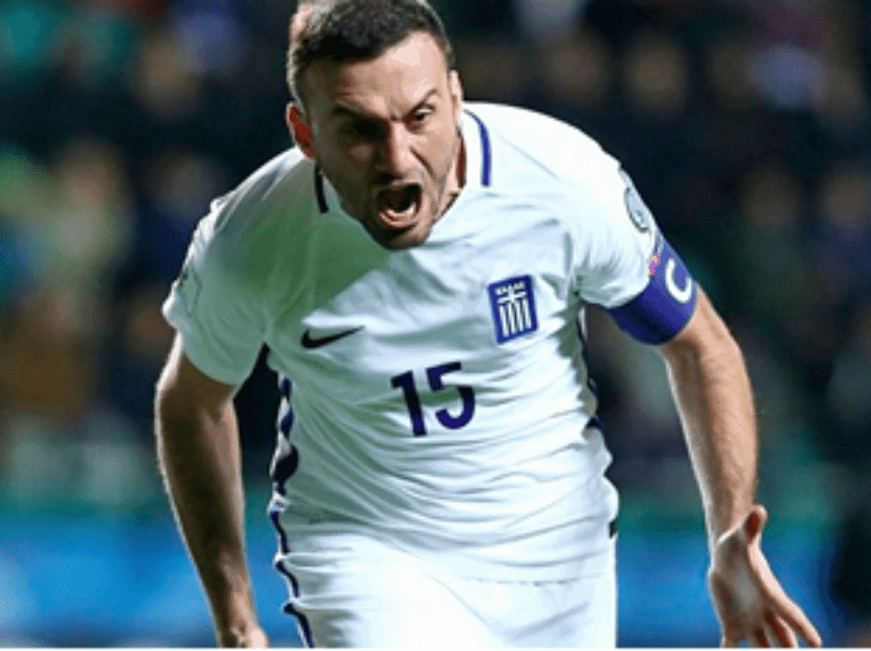 Greece beats Estonia & gains another three points 3