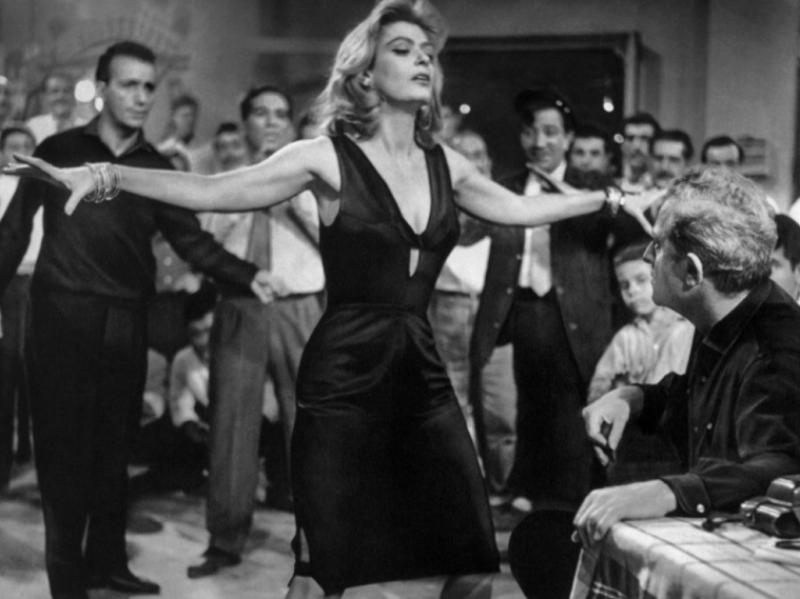 On this day: Melina Mercouri was born 8