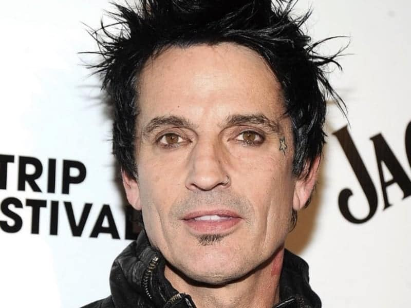 Tommy Lee turns 54 today 6