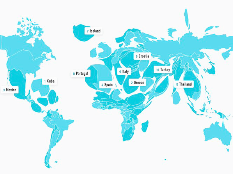 Greece second biggest country on World Map according to ... on greece on europe map, greece map with attractions, athens greece world map, greece on middle east map, athens greece on map, greece on earth, greece on a map,