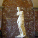 Greece launches bid to win back Venus de Milo from Louvre 83