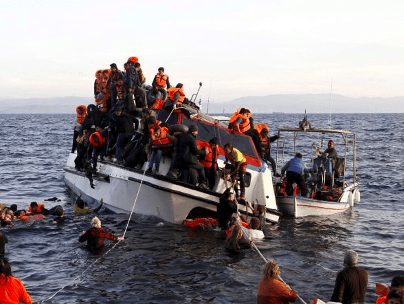 7000 asylum requests submitted to Greece in one month alone 1