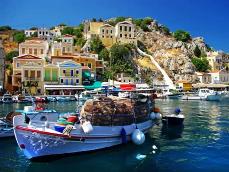 300 million in EU funds for Greek tourism sector 1