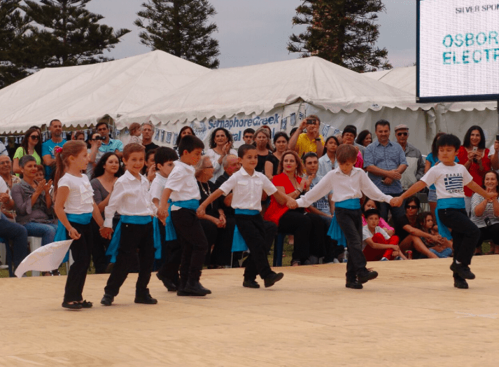 More than 35,000 expected at Sephamore Greek Festival 2017 6