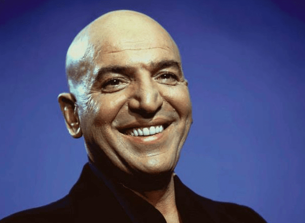 On this day January 22nd 1994 Telly Savalas died 20