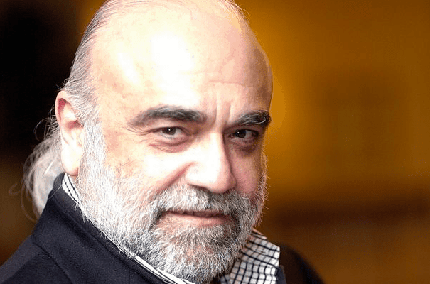 On this day, January 25, 2015- Demis Roussos dies aged 68 6