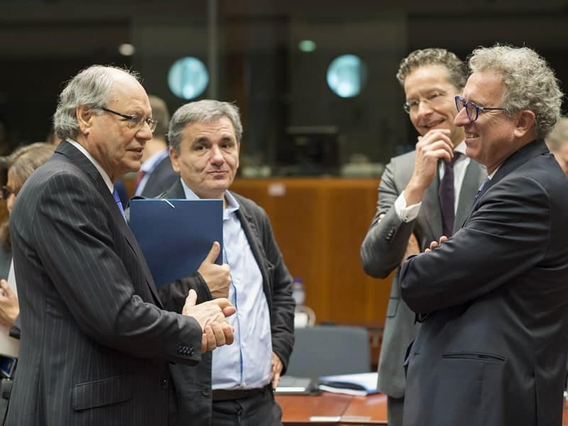Positive climate between Lenders and Greece: Scicluna 18