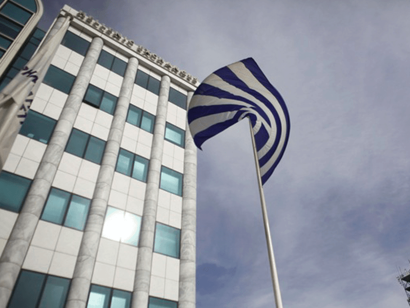 Business creation down by half in Greece 12