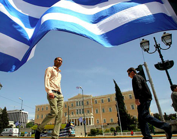 Greek debt not sustainable: IMF and ECB 11