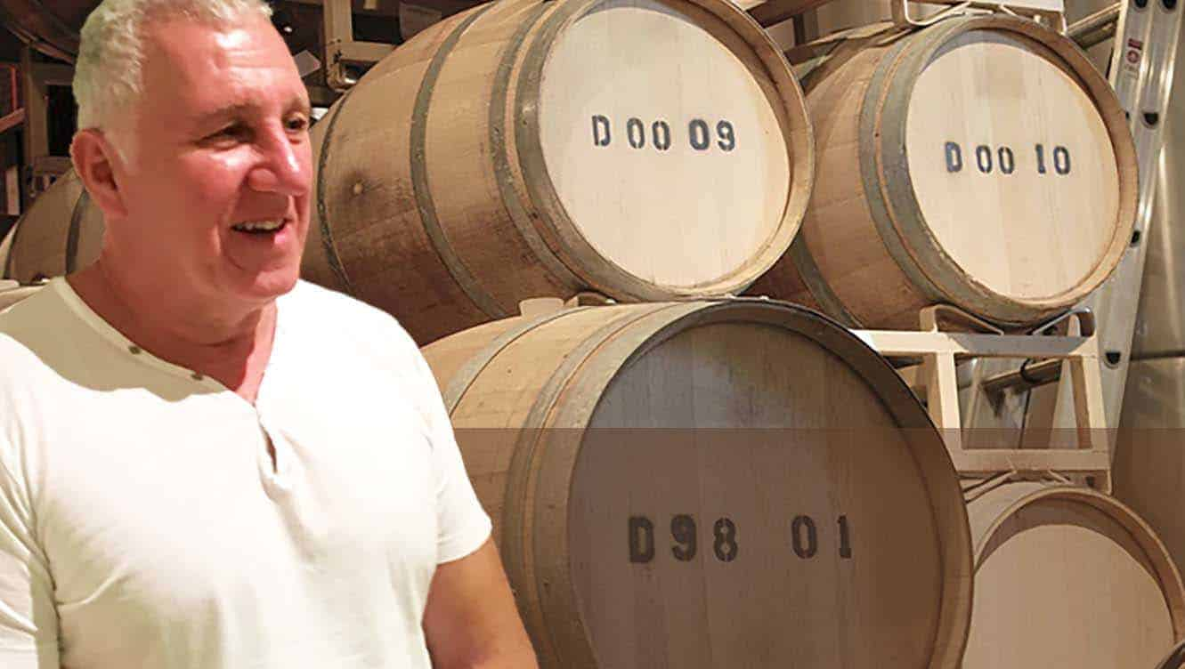 Australia's first wine broker hopes to re-imagine Greek wines 20