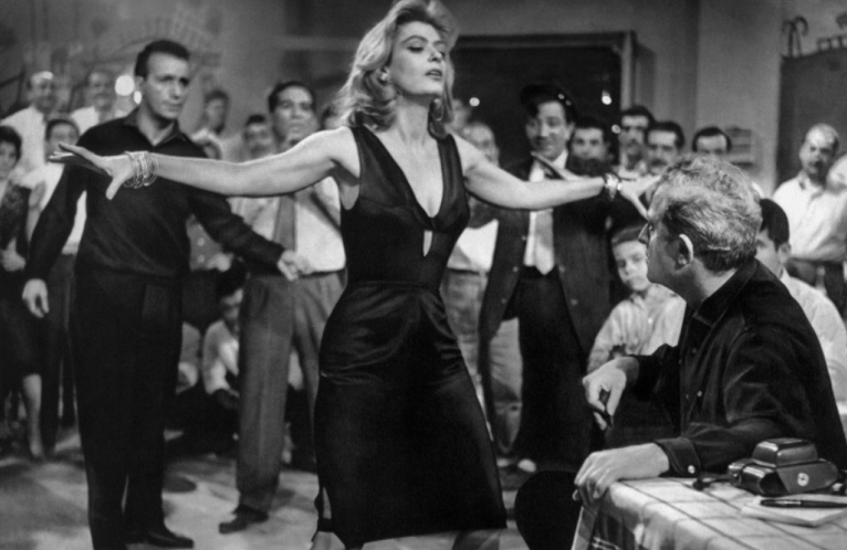 On this day in 1994, Melina Mercouri passes away leaving behind a legacy 5