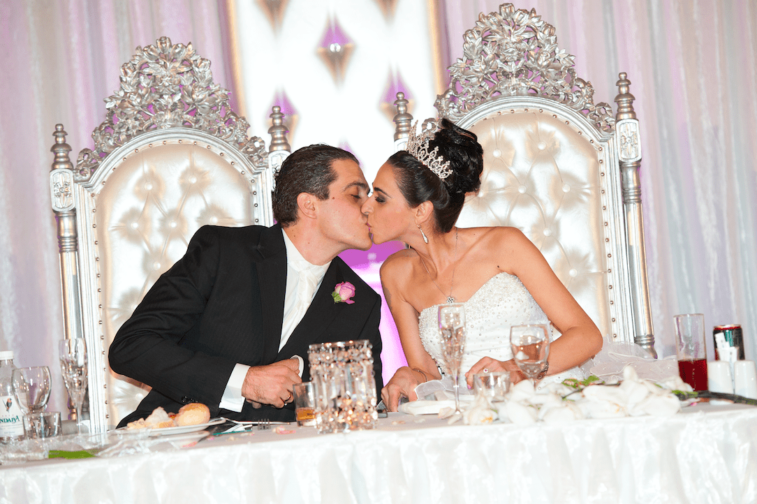 Nick & Marina's Fairytale Greek wedding 15