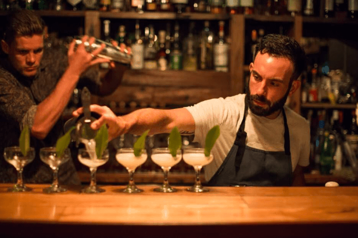 Five of Athens finest cocktail bars 7