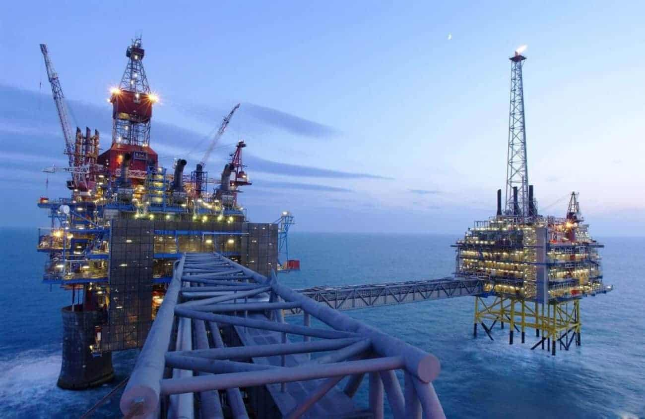 International interest in drilling for Greek Oil and Gas 2