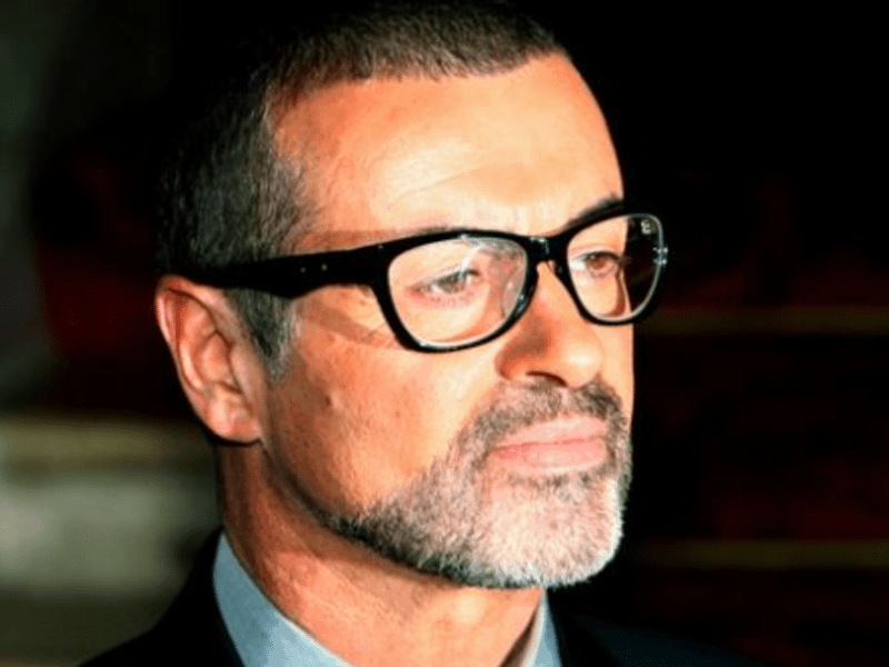 George Michael died of natural causes 26