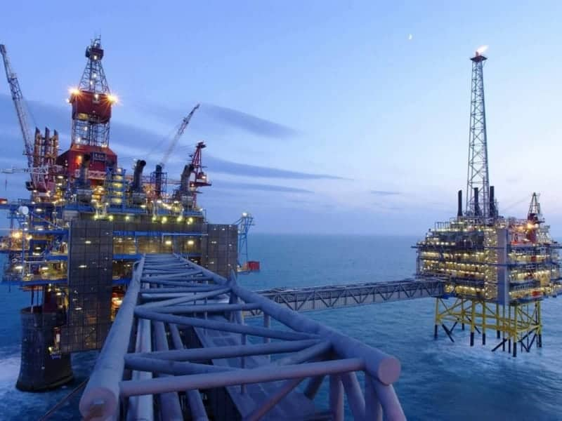 International interest in drilling for Greek Oil and Gas 14