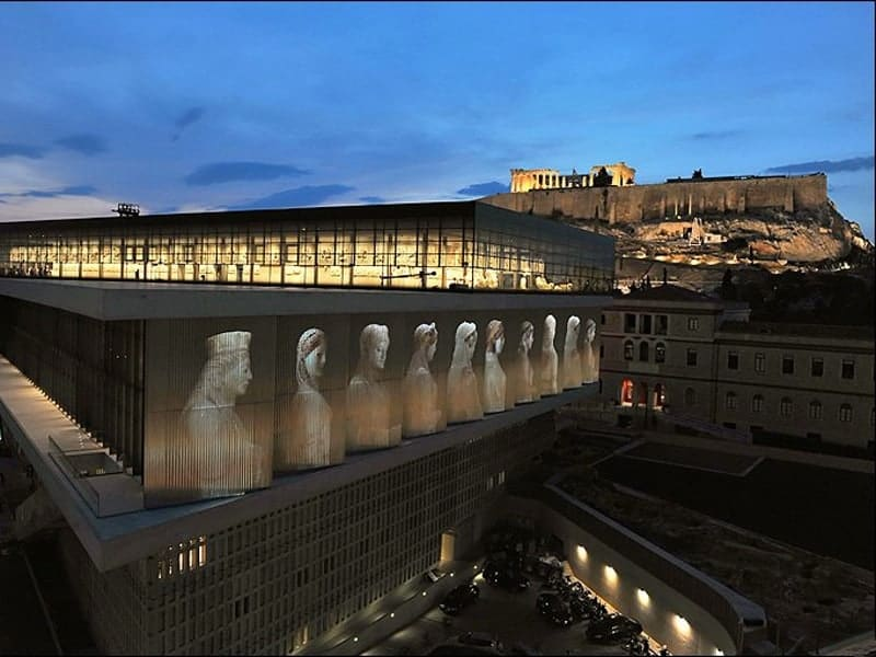 Greek museums listed amongst best in the world 11