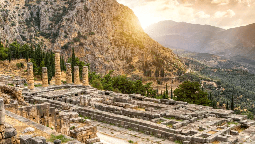 Delphi Top 3 Attractions 9