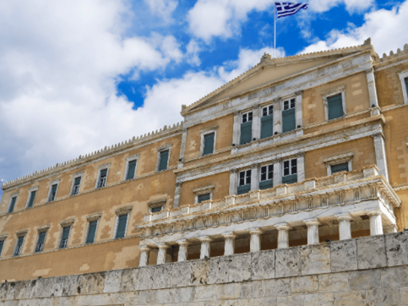Germany's Schaeuble promises end to memorandums for Greece 9