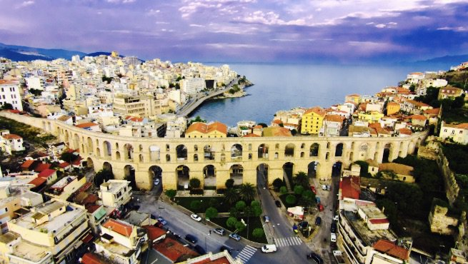 Kavala, one of Greece's most loved Spring time destinations 19