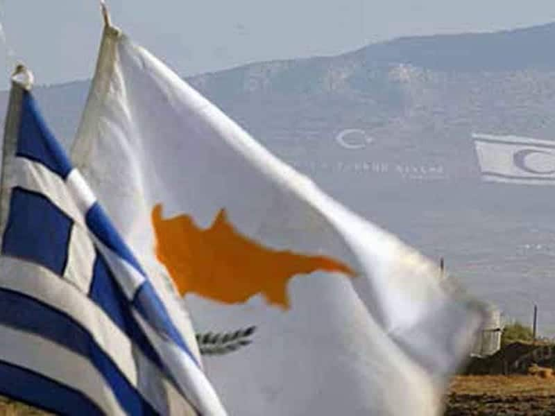 UN hopes to finalise new summit deal on Cyprus 1