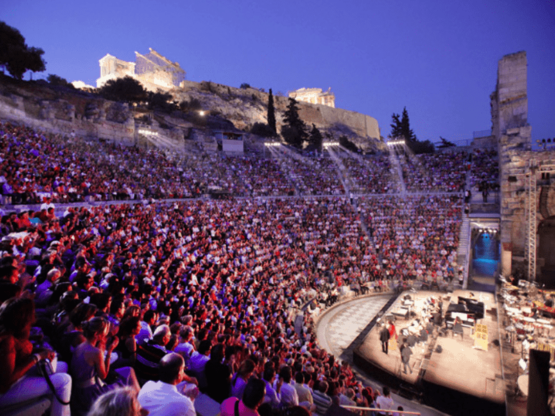Athens and Epidaurus Festival 2017 kicks off today! 27