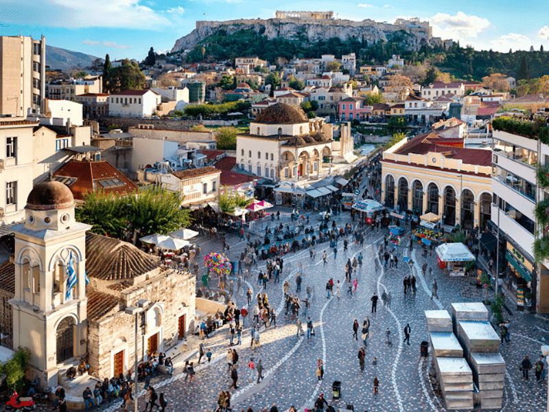 Shops in tourism spots around Greece to open 30 Sundays a year 15