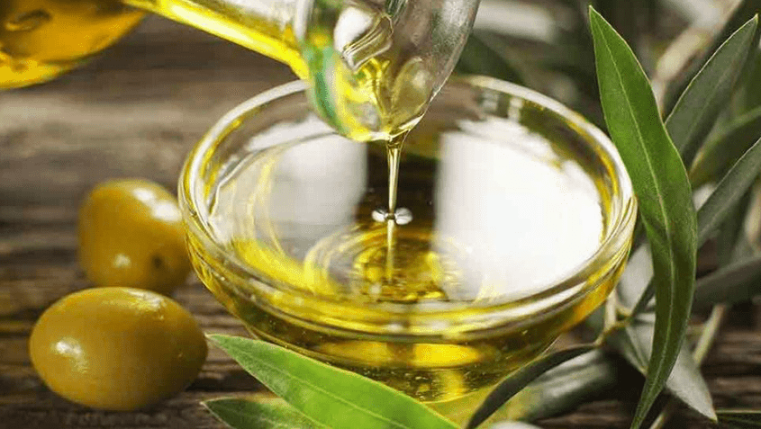 Extra virgin olive oil protects brain from Alzheimer's 14