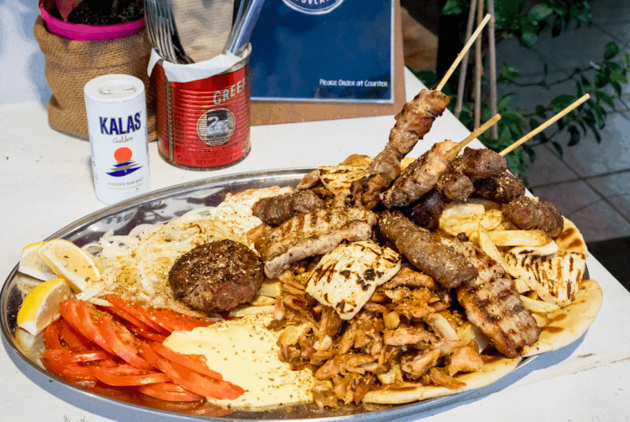 GRK Souvlaki- A little taste of Athens in the heart of Sydney 32