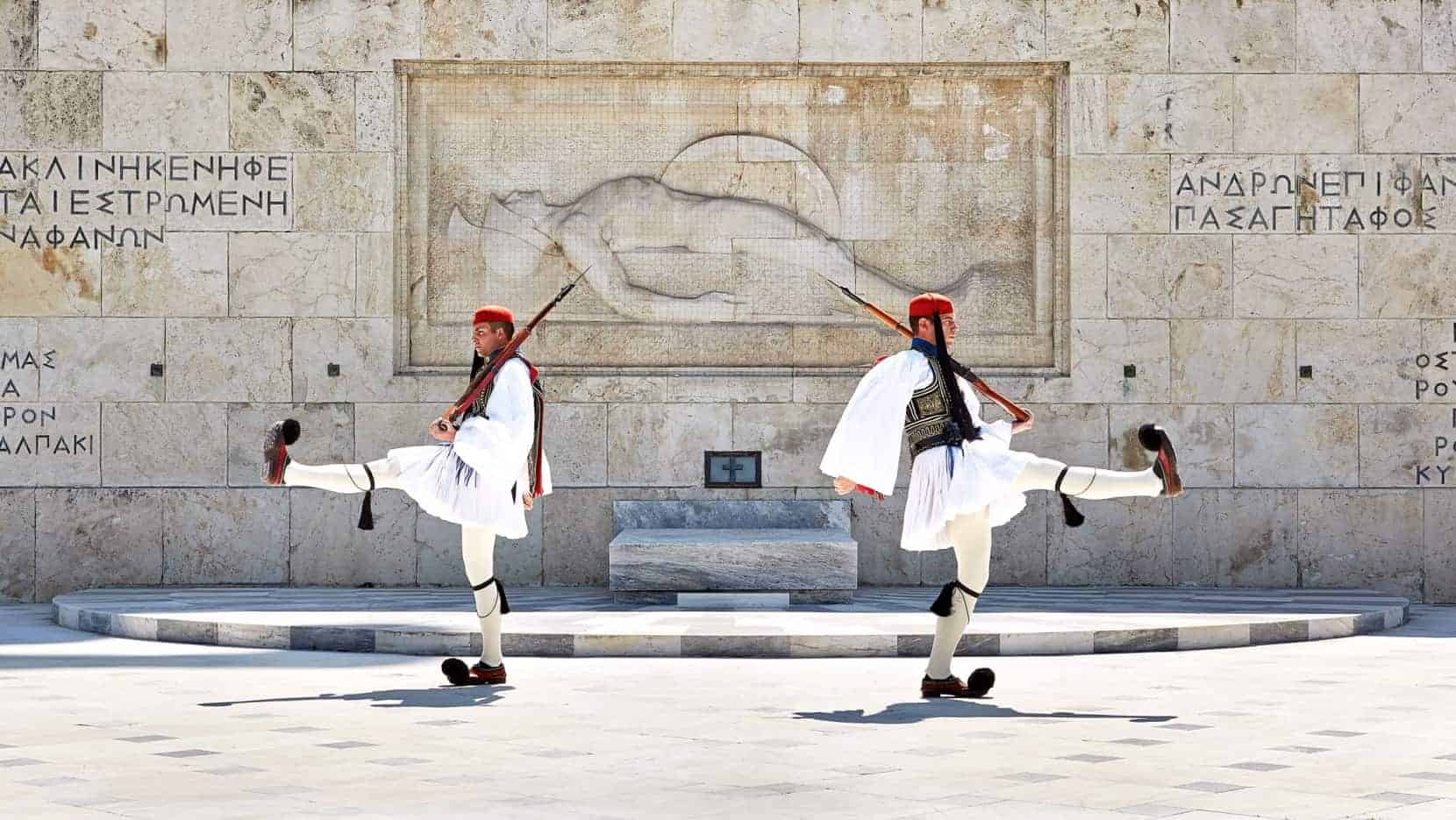 Six fab, fun and free things to do in Athens - Greek City ...