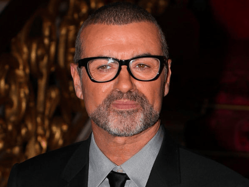 On this day, June 25 1963 George Michael was born 19