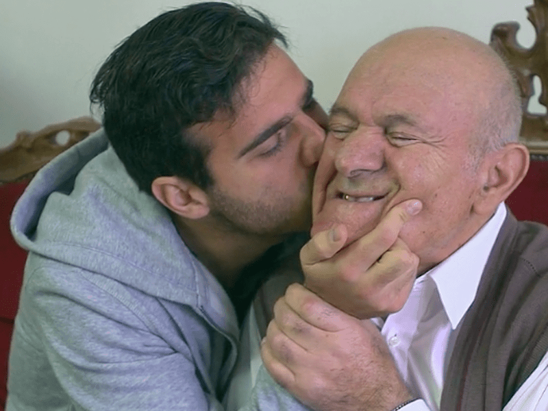 Ultimate tribute to his Pappou, 'Istoria' film wins international awards 30