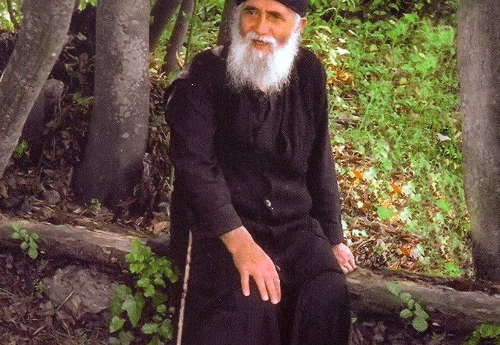 July 12, Greece celebrates Feast day of Agios Paisios 39