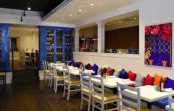 Anestis Taverna: new traditional Greek eatery in Toronto's Danforth 39