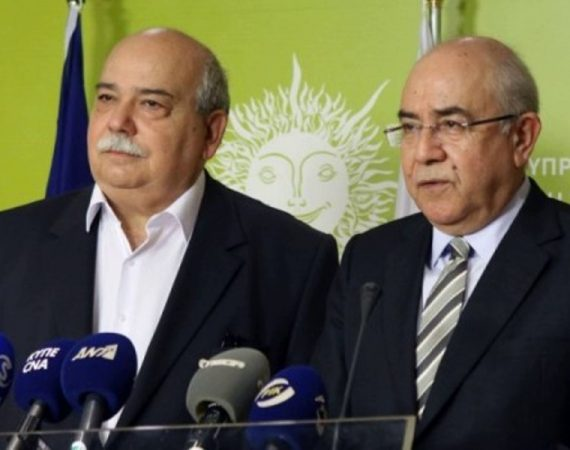Greece to hand over 1974 'Cyprus file' 25